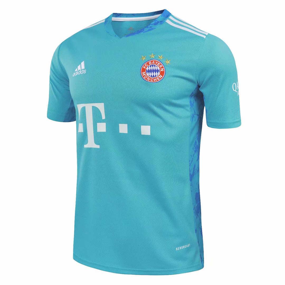 Fc Bayern Munchen Cheap Soccer Jerseys Gogoalshop