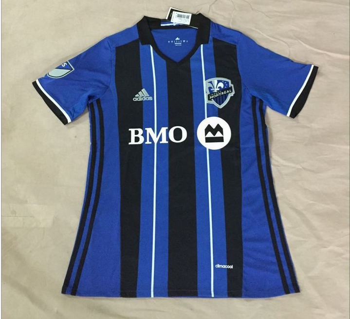 sale retailer 0cf06 ef75b Montreal Impact : GoGoalShop, Buy Cheap Soccer Jersey ...