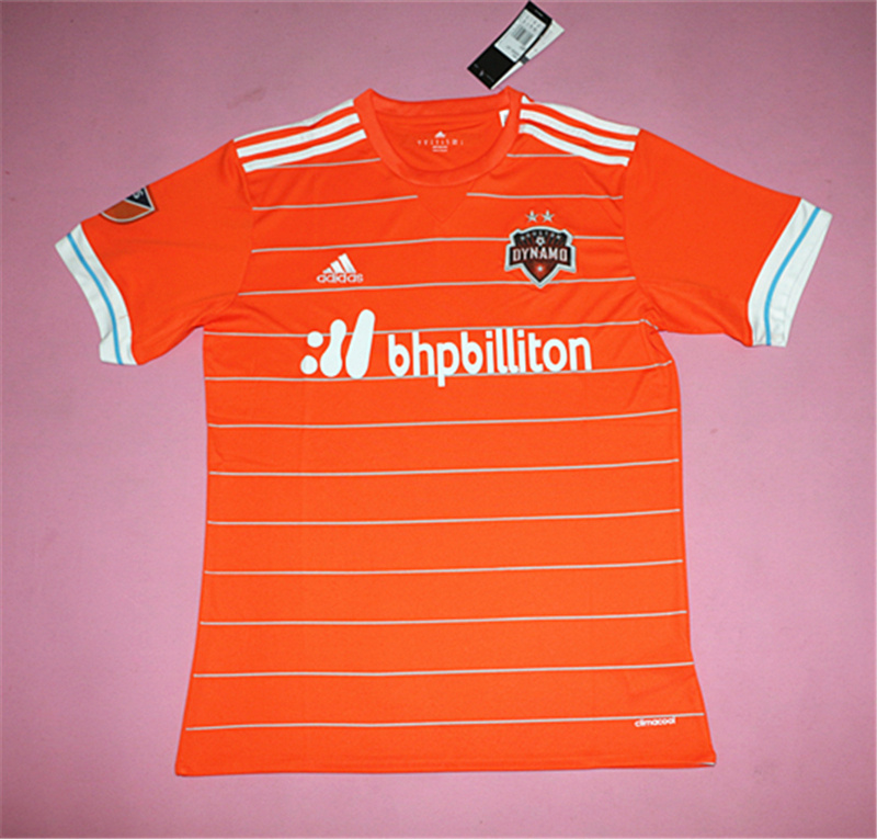 new product 9be54 104ce Houston Dynamo : GoGoalShop, Buy Cheap Soccer Jersey ...