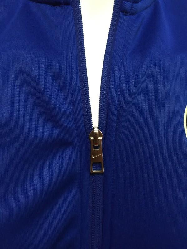cd8e5eecd Club America 2015-16 N98 Blue Jacket  1511111614  - USD 49.99 ...