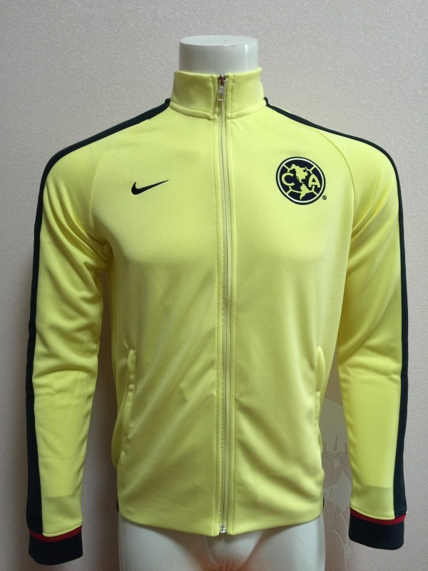 189fb2255 Club America 2015-16 N98 Yellow Jacket  1511111604  - USD 49.99 ...