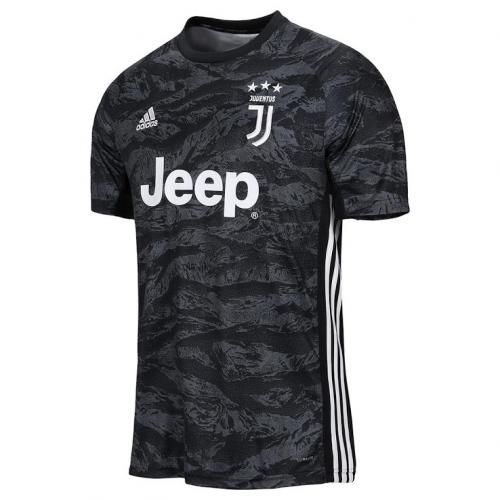 8388e7dd0a5 19-20 Juventus Goalkeeper Soccer Jersey Shirt