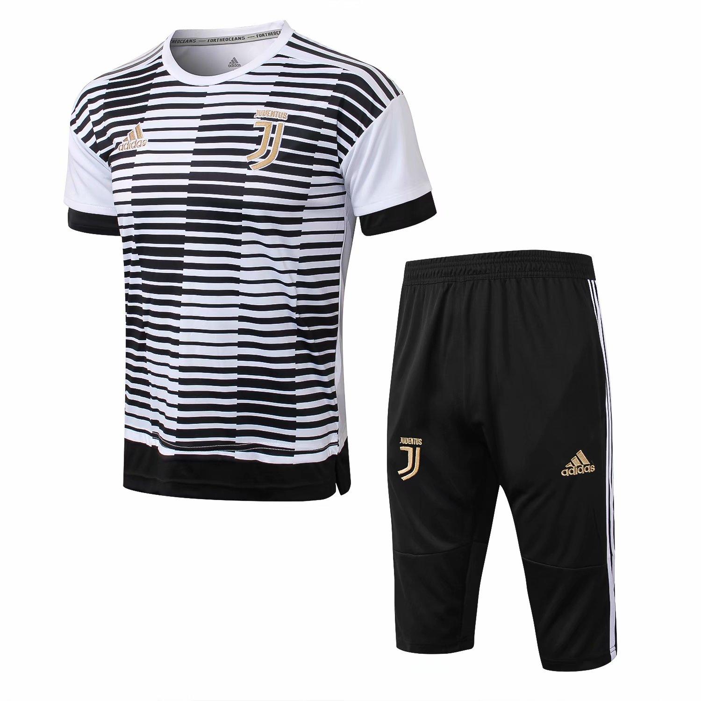 23411e60b Juventus 2018 19 White Training Suit