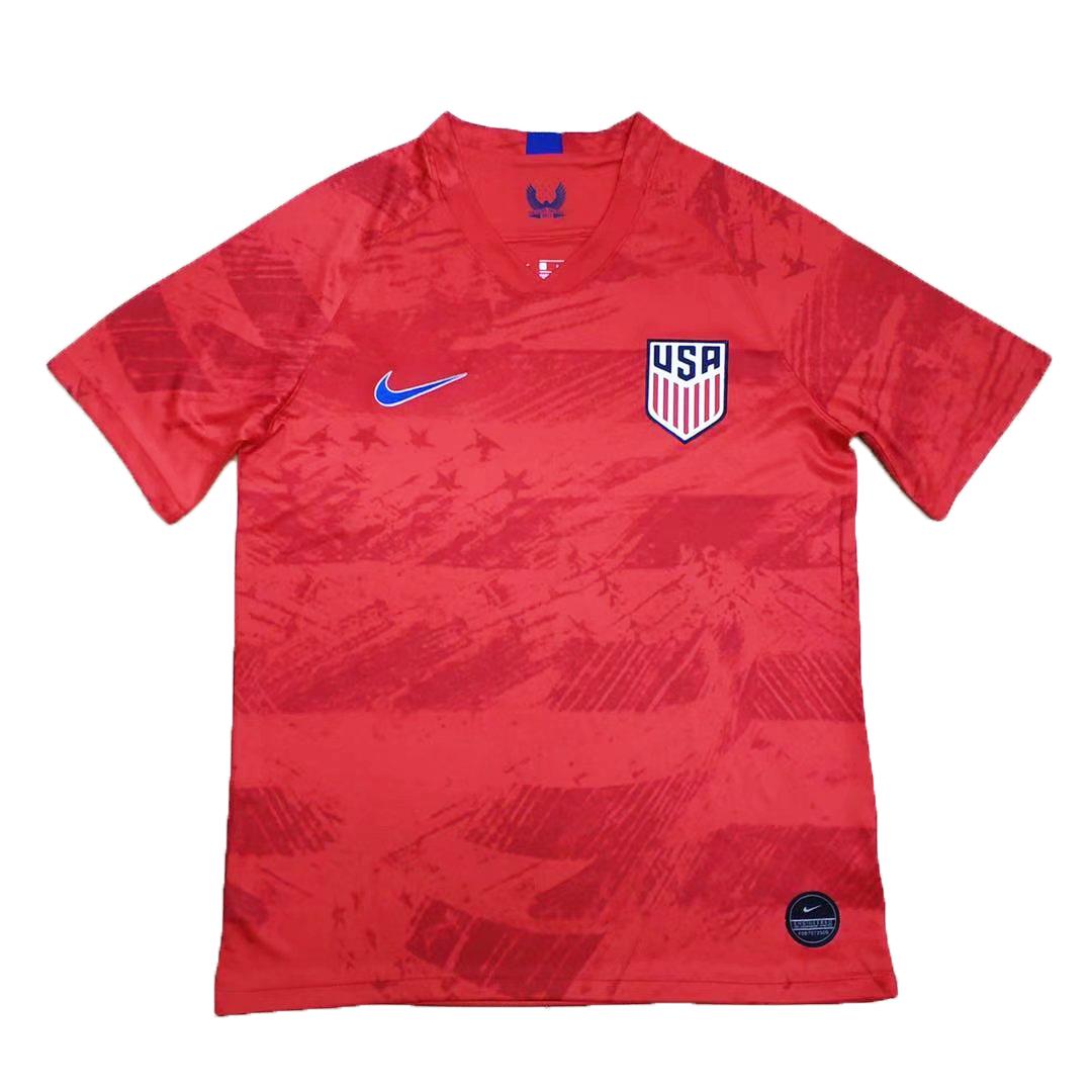 eb5d46633a6 USA Soccer Jerseys   Cheap Soccer Jerseys Shop