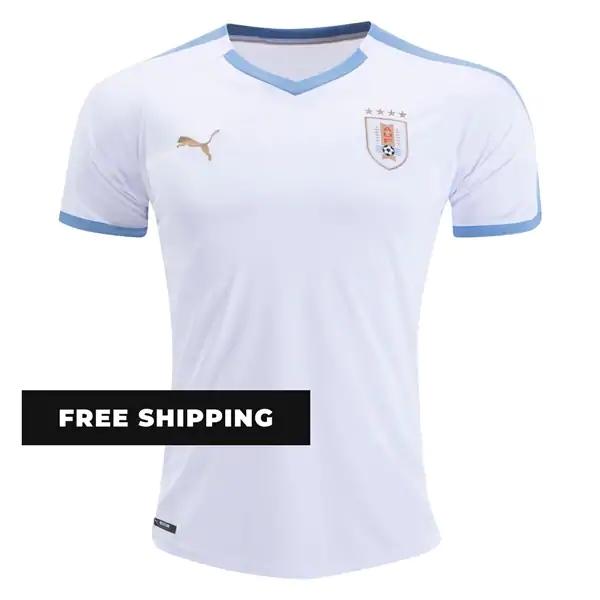 huge selection of 6d05f 4f100 Uruguay jersey,Uruguay soccer jersey,Uruguay Football Shirts ...